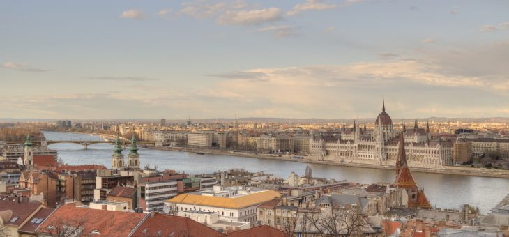 Budapeszt – atrakcje, noclegi i ceny